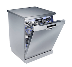 dishwasher repair akron oh