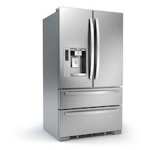 refrigerator repair akron oh