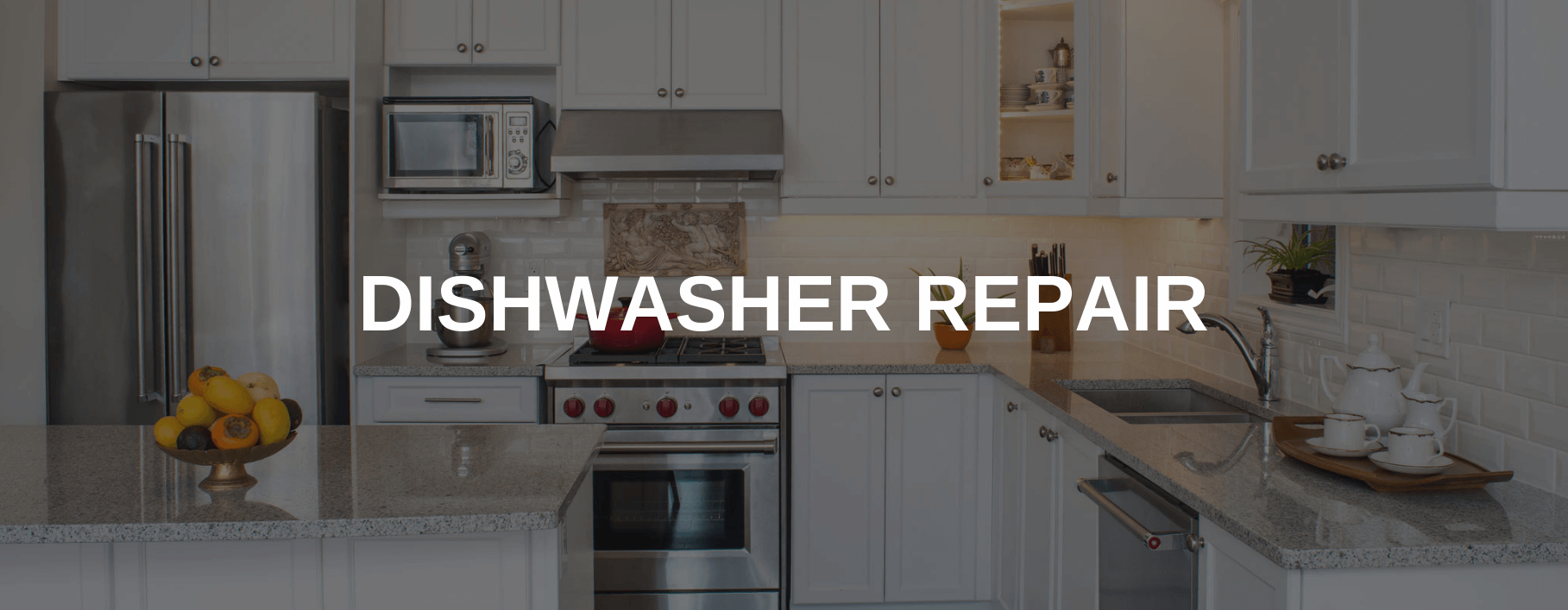 dishwasher repair akron